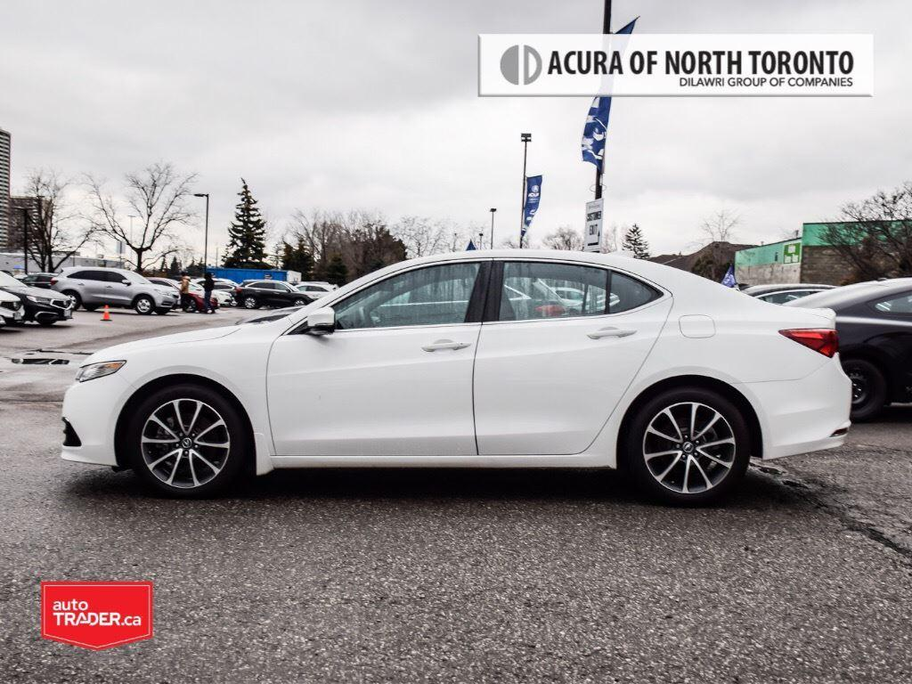 Used 2017 Acura TLX 3.5L SH-AWD w/Tech Pkg Demo Sale| Navigation ...