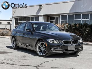 Used 2018 BMW 328 d xDrive Sedan for sale in Ottawa, ON