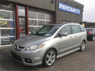 Used 2006 Mazda MAZDA5 GS for sale in Kitchener, ON