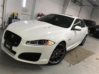 Used 2013 Jaguar XF V8  XFR for sale in Burlington, ON