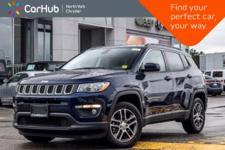 New 2018 Jeep Compass NEW CAR North |ColdWthr,Pop.Eqmpt.Pkgs|BackUpCam|R-Start|17