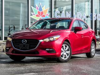 Used 2018 Mazda MAZDA3 AUTO/ REAR CAMERA... for sale in Scarborough, ON