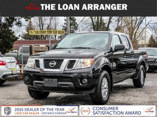 Used 2018 Nissan Frontier SV for sale in Barrie, ON