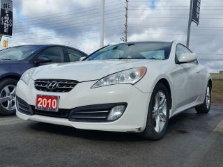 Used 2010 Hyundai Genesis for sale in Brampton, ON