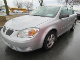 Used 2005 Pontiac Pursuit BASE for sale in Dollard-des-ormeaux, QC