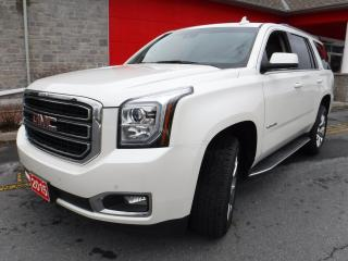 Used 2015 GMC Yukon SLT for sale in Cornwall, ON