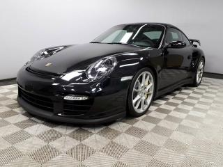 Used 2008 Porsche 911 EXTREMELY RARE GT2! | Racing Exhaust for sale in Edmonton, AB