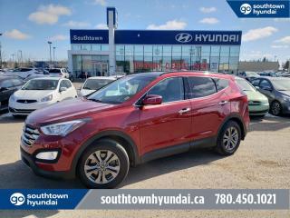 Used 2016 Hyundai Santa Fe Sport LUXURY/LEATHER/PANO ROOF/BACKUP CAM for sale in Edmonton, AB