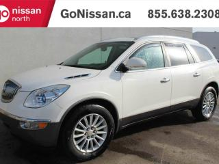 Used 2009 Buick Enclave CXL All-wheel Drive for sale in Edmonton, AB