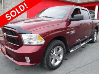Used 2017 Dodge Ram Express for sale in Cornwall, ON
