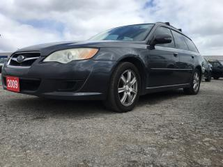 Used 2009 Subaru Legacy 2.5i w/Touring Pkg for sale in Pickering, ON
