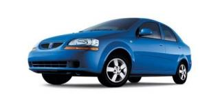 Used 2005 Pontiac Wave Base for sale in Mississauga, ON