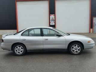 Used 2002 Oldsmobile Intrigue for sale in Jarvis, ON