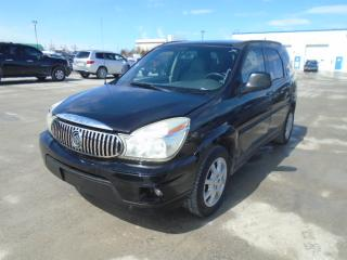 Used 2006 Buick Rendezvous for sale in Innisfil, ON