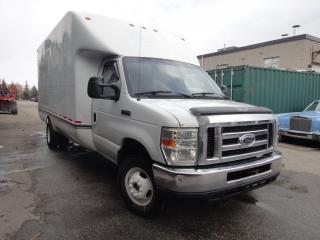 Used 2008 Ford E-450 16