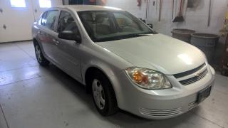 Used 2007 Chevrolet Cobalt LS for sale in Newmarket, ON