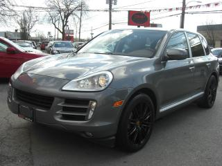 Used 2009 Porsche Cayenne S AWD for sale in London, ON