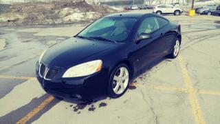 Used 2006 Pontiac G6 Coupé GTP for sale in Laval, QC