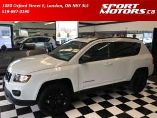 Used 2012 Jeep Compass Sport! Remote Start! Sunroof! A/C! Fog Lights! for sale in London, ON