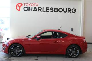Used 2014 Scion FR-S for sale in Quebec, QC