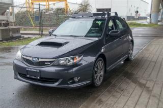 Used 2010 Subaru Impreza Clean Sports Wagon! for sale in Langley, BC