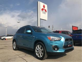 Used 2013 Mitsubishi RVR 4WD GT for sale in London, ON