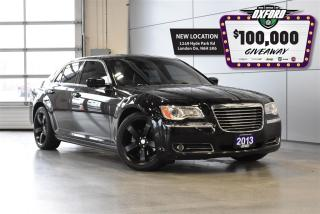 Used 2013 Chrysler 300 Touring - Sunroof, Bluetooth, Back Up Cam for sale in London, ON