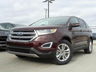 Used 2018 Ford Edge SEL 2.0L I4 ECO 201A for sale in Midland, ON