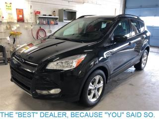Used 2014 Ford Escape SE-4x4  2.0L Engine ! for sale in Etobicoke, ON