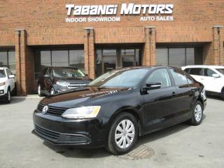 Used 2014 Volkswagen Jetta NO ACCIDENT | HEATED SEATS | CRUISE | BLUETOOTH for sale in Mississauga, ON
