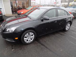 Used 2014 Chevrolet Cruze 1LT. 1.4L Fuel Efficient Auto. Loaded for sale in North York, ON