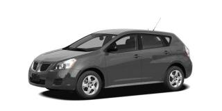 Used 2009 Pontiac Vibe Base for sale in Port Coquitlam, BC
