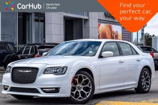 Used 2017 Chrysler 300 S|Beats|Pano_Sunroof|Heat Frnt.Seats|R_Start|Nav|Sat|20