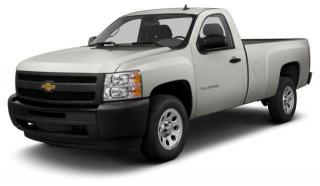 Used 2013 Chevrolet Silverado 1500 WT for sale in Port Coquitlam, BC