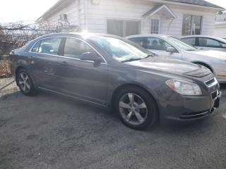 Used 2009 Chevrolet Malibu 2LT for sale in Fort Erie, ON