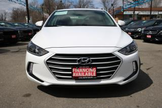 Used 2017 Hyundai Elantra GL HEATED SEATS BACKUP CAMERA ACCIDENT FREE for sale in Brampton, ON