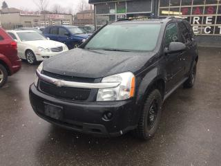 Used 2009 Chevrolet Equinox LT for sale in Scarborough, ON