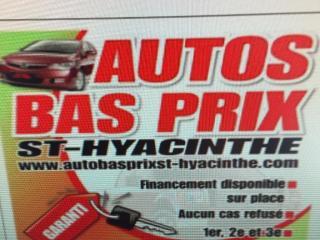 Used 2009 Suzuki SX4 Sport for sale in Saint-hyacinthe, QC