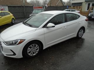 Used 2018 Hyundai Elantra LE for sale in Sutton West, ON