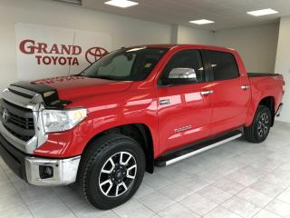 Used 2015 Toyota Tundra SR5 for sale in Grand Falls-windsor, NL