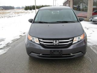 Used 2014 Honda Odyssey SE for sale in Burgessville, ON