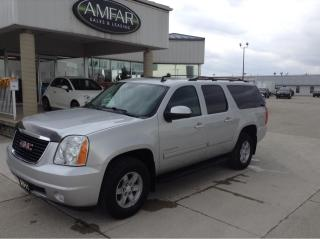 Used 2013 GMC Yukon XL DVD / EXT / LEATHER / NO PAYMENTS FOR 6 MONTHS !! for sale in Tilbury, ON