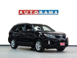 Used 2015 Kia Sorento 4WD BLUETOOTH for sale in North York, ON