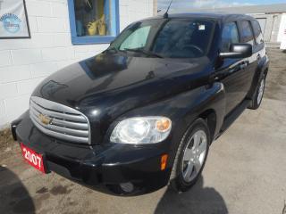 Used 2007 Chevrolet HHR for sale in Brantford, ON