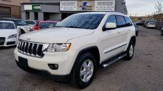 Used 2012 Jeep Grand Cherokee Laredo for sale in Etobicoke, ON