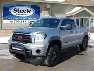 Used 2010 Toyota Tundra SR5 for sale in Corner Brook, NL