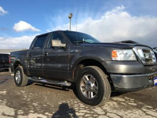 Used 2008 Ford F-150 XLT for sale in Pickering, ON