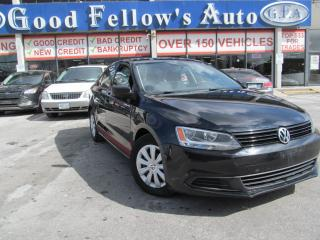 Used 2011 Volkswagen Jetta Special Price Offer for Trendline ...! for sale in North York, ON