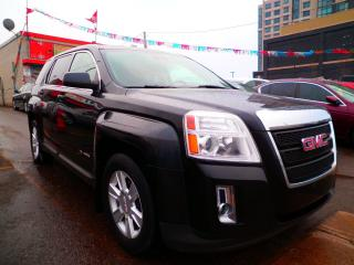 Used 2012 GMC Terrain SLE-1 All Wheel Drive for sale in Brampton, ON