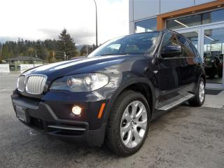 Used 2007 BMW X5 4.8i for sale in North Vancouver, BC